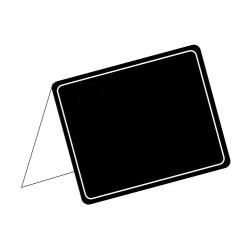 Étiquettes neutres - Gamme PRIMETIQ - 112 001CHN