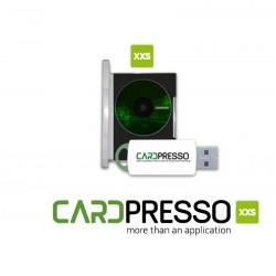 Cardpresso version XXS Edition